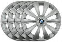 KOŁPAKI 15'' BMW - E87 F20 E46 E90 E36 F30 E39 DLS