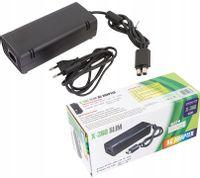 Zasilacz Do Konsoli XBOX 360 SLIM Microsoft 135W Z46450