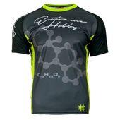 Koszulka techniczna RAPID green ZIELONY XS Extreme Hobby