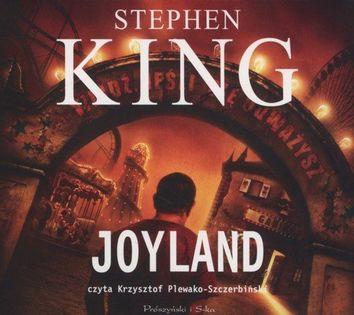 Joyland King Stephen