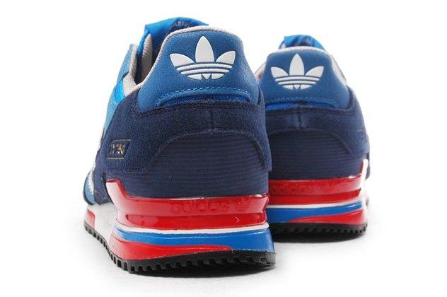adidas Originals ZX750 G96718 buty męskie r 43 13 #