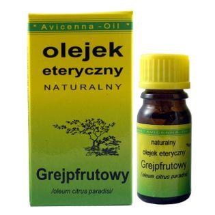 Olejek eteryczny Grejpfrutowy - 7ml - Avicenna Oil