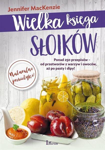Wielka Księga Słoików