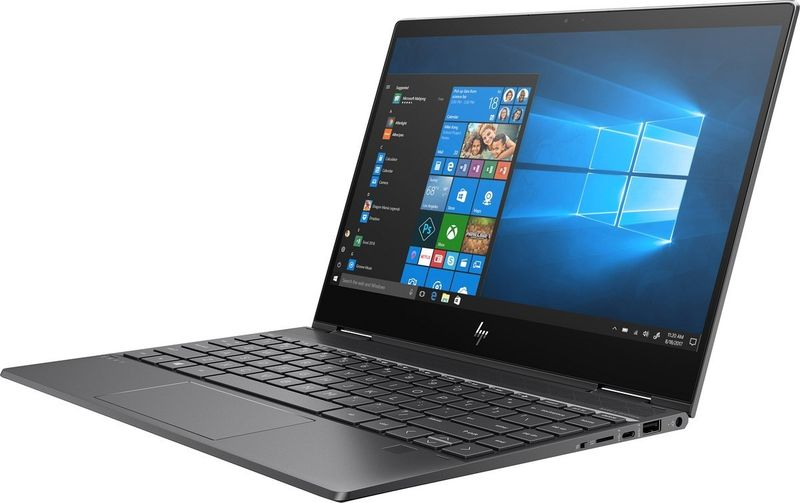 2w1 HP ENVY 13 x360 FullHD IPS AMD Ryzen 5 3500U Quad 8GB DDR4 512GB SSD NVMe Radeon Vega 8 Windows 10 zdjęcie 5