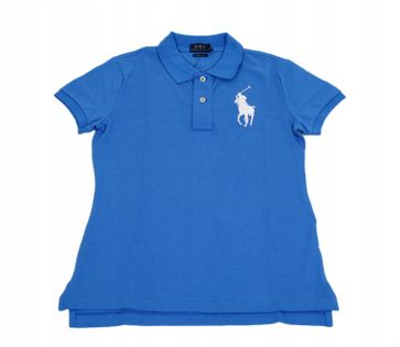 Damska koszulka Ralph Lauren POLO Shirt rozmiar M