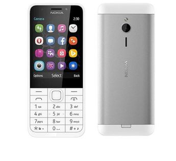 Microsoft Nokia 230 Dual Sim _Polska 2Mpx Radio