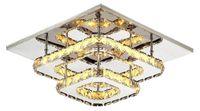 Lampa sufitowa PLAFON Kinkiet LED 30cm x 30cm 24W