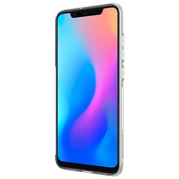 Etui Nillkin Nature Xiaomi Mi 8 - Crystal zdjęcie 3