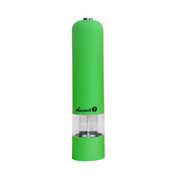 Młynek do soli, pieprzu i przypraw PM-101 zielony