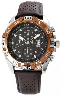 Zegarek Męski Gino Rossi 8754A-2B1