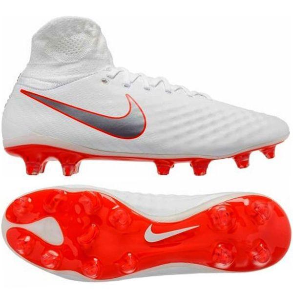 fabrycznie autentyczne najlepsza wyprzedaż uważaj na Buty piłkarskie Nike Magista Obra 2 Pro r.43