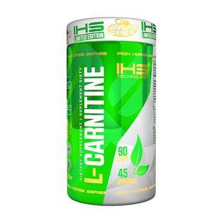 IHS L-Carnitine 90 kaps.