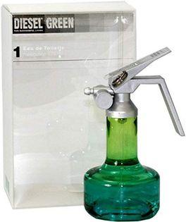 Diesel Green Masculine Woda toaletowa 75 ml