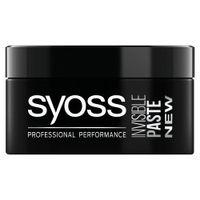 Invisible Hair Styling Paste pasta do stylizacji włosów Medium Shine 100ml