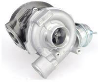 Turbosprężarka do BMW 530 d E39 3.0 454191-5015S turbo