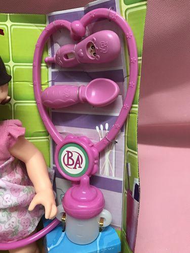 Lalka interaktywna lala pije siusia BABY ALIVE na Arena.pl