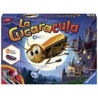 Gra La Cucaracula Cucaracha Karaluch Ravensburger