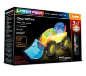 Laser pegs 3 in 1 Construction