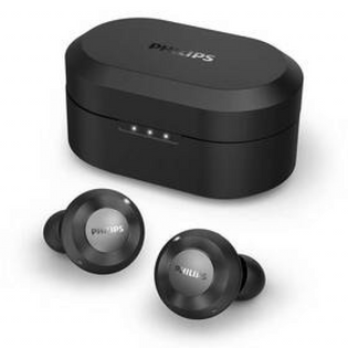 Słuchawki Philips TAT8505BK (TAT8505BK/00) Czarna