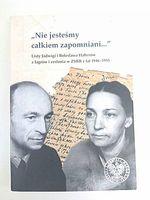 NIE JESTEŚMY CAŁKIEM ZAPOMNIANI - Ruchniewicz