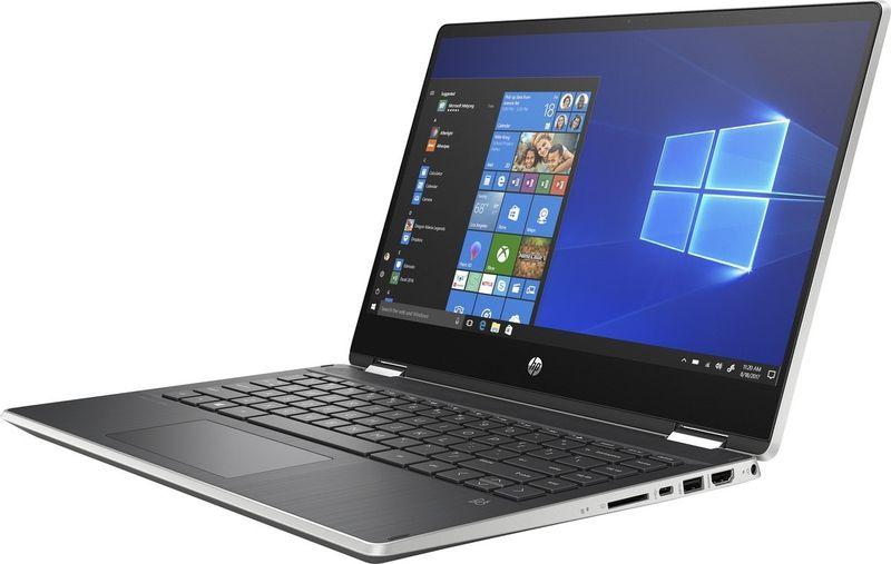 HP Pavilion 14 x360 i5-10210U SSD+HDD MX130 Pen zdjęcie 5