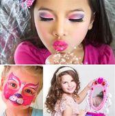 Zestaw do robienia makijażu zabawkowy zdjęcie 23