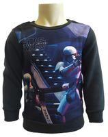 Bluza Star Wars Gwiezdne Wojny 8 lat r128 Licencja Disney (DHQ1053)