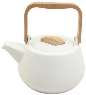 Dzbanek zaparzacz 1,2l do herbaty ziół kassel 93563