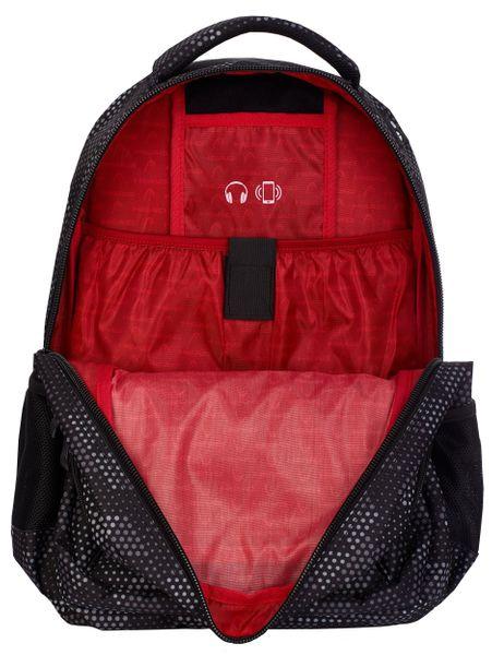 Plecak szkolny młodzieżowy Head HD-233 zdjęcie 3