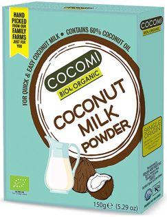 COCONUT MILK Napój kokosowy w proszku 150g