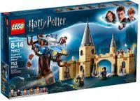 LEGO 75953 HARRY POTTER Wierzba bijąca z Hogwartu