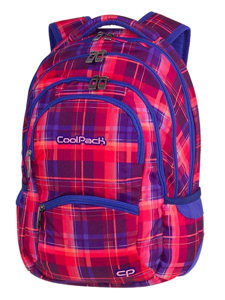 Plecak młodzieżowy Coolpack College A508 81921CP zdjęcie 1
