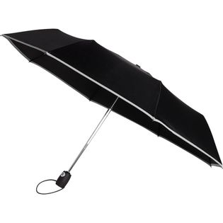 Parasol automatyczny, wiatroodporny, składany