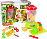 Robot dla Dzieci Blender owoce do krojenia Mikser U143