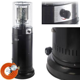 Lampa grzewcza promiennik ciepła gazowy VESUV 11kW