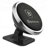 BASEUS Magnetyczny Uchwyt Samochodowy do telefonu