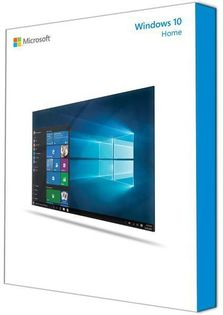 System Operacyjny Microsoft Microsoft Windows 10 Home Pl 64-Bit Dvd Dsp