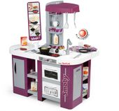 SMOBY kuchnia mini Tefal Studio XL Fioletowa