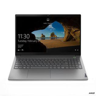 Laptop Lenovo ThinkBook 15 G2 AMD Ryzen 5 8GB 512GB NVMe 15.6 FHD IPS