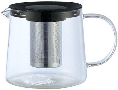 Zaparzacz 1l do herbaty ziół kinghoff kh-4844