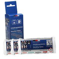 6szt Tabletki odkamieniające Siemens Bosch TZ60002