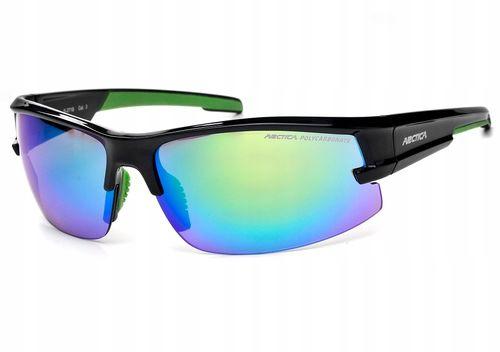 Okulary arctica s-271b rowerowe bieganie sportowe na Arena.pl