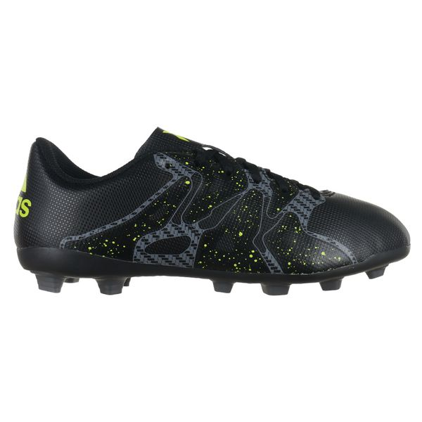 0c7acc0f5f24 Buty piłkarskie Adidas X 15.4 FxG Junior dziecięce korki lanki 35 1 3  zdjęcie 4