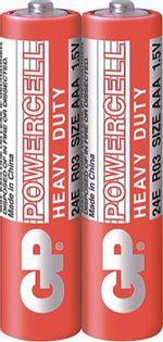 Bateria Powercell Aaa Lr3 1.5V 2 Sztuki