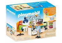 Playmobil Okulista 70197