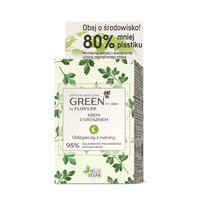 Floslek Green For Skin Zielone Warzywa Krem Z Groszkiem Na Noc 50Ml