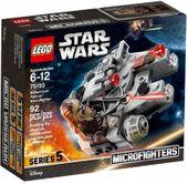 Lego polska Klocki Star Wars Sokoł Millennium