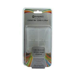 Plastikowe etui na kardridże DS Exspect