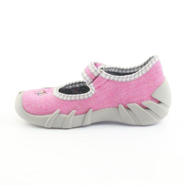 Befado obuwie dziecięce 109P180 r.20 zdjęcie 4