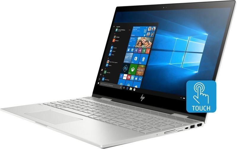 HP ENVY 15 x360 i7-8550U 16GB 256SSD 1TB MX150 4GB zdjęcie 3